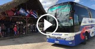 ¿Cuán difícil es conseguir un puesto de trabajo en el sector turístico en Cuba?