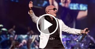 'Options' el nuevo tema de Pitbull junto a Stephen Marley, el hijo de Bob Marley