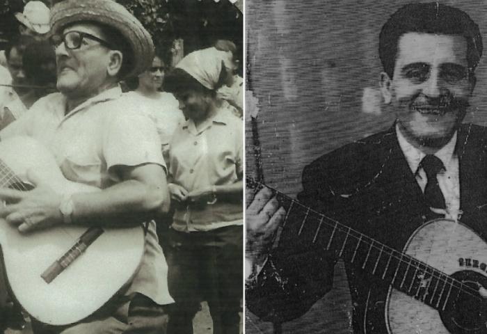 Sergio Siaba Compuso El Cuarto De Tula Pero Nunca Cobró Derechos De Autor Vivió Y Murió En La Pobreza