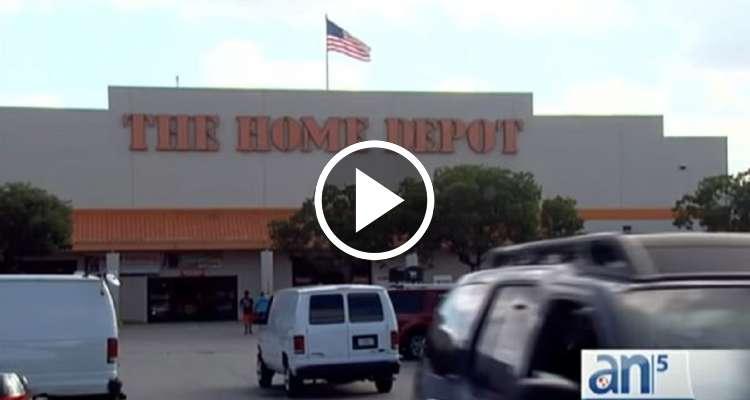 Arrestados seis individuos por estafa continuada en tiendas Home Depot