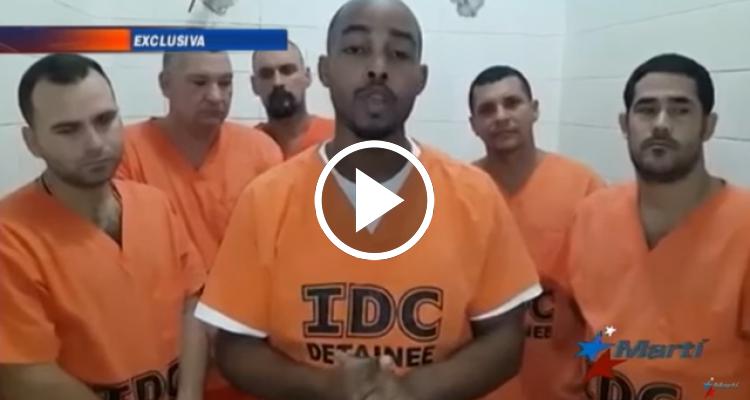 Un grupo de cubanos permanece varado en Trinidad y Tobago