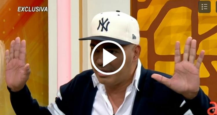 Manolín da la cara en la televisión de Miami tras comparar al exilio con Fidel Castro