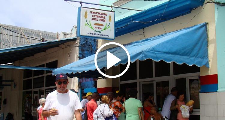 Cerca del 50% de panaderías habaneras se han sometido a reparación capital
