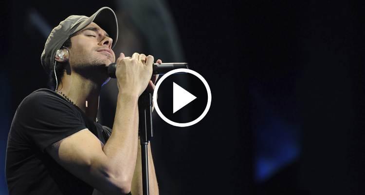 (Estreno) Enrique Iglesias - Amar