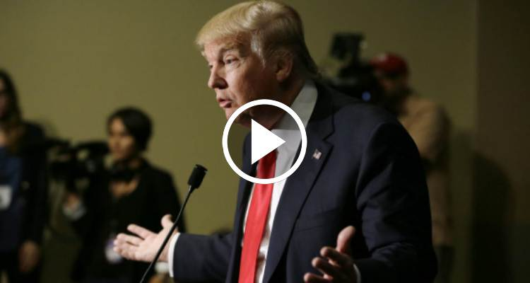 Trump dice que los cubanoestadounidenses lo trataron muy bien en las elecciones