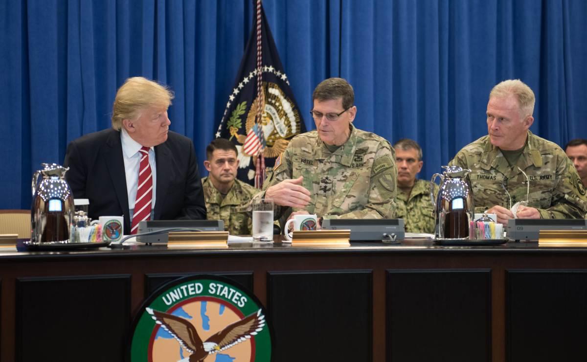 """Militares(r) de EE.UU piden seguir relaciones con Cuba por """"importancia crítica"""""""