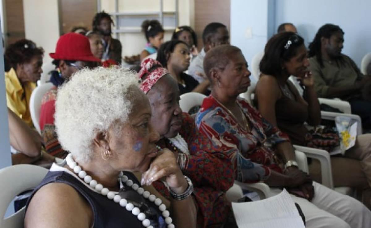 Gobierno cubano prohíbe a la Cofradía de la Negritud celebrar el Día Internacional contra la Discriminación Racial
