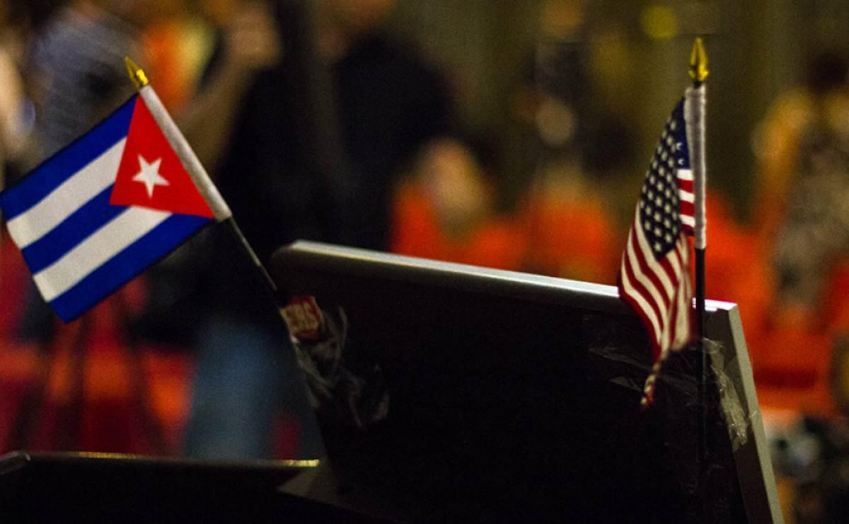 """EE.UU. aclara que todavía no ha culpado""""a ningún país"""" por lo ocurrido con a sus diplomáticos en Cuba"""