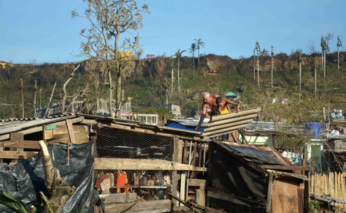 Gobierno de Cuba venderá productos del hogar a damnificados por Matthew