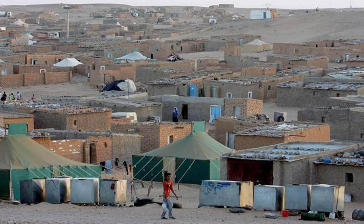 Vicecanciller cubano visitará campos de refugiados saharauis en Argelia
