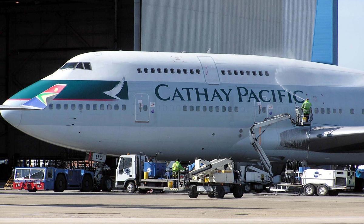 Estas son las aerolíneas más seguras del mundo