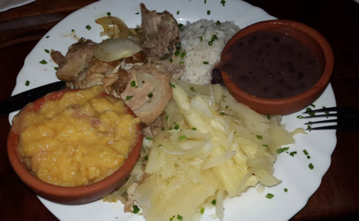 Declaran la cocina cubana Patrimonio Inmaterial del Mundo