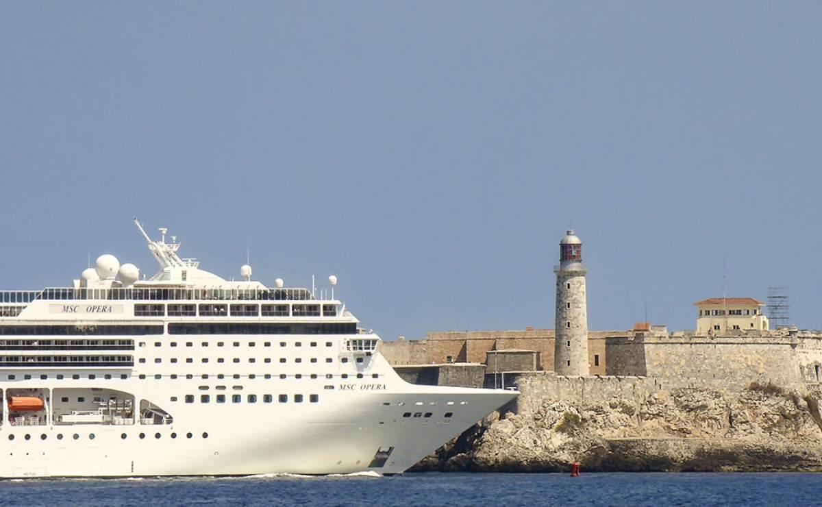 Mercado estadounidense pasa al segundo lugar de emisores de viajeros a Cuba