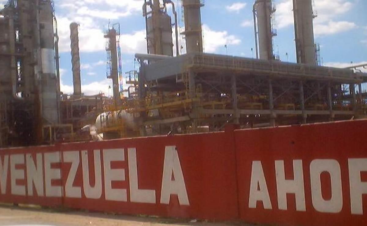 Venezuela asumió la presidencia alterna de la Opep