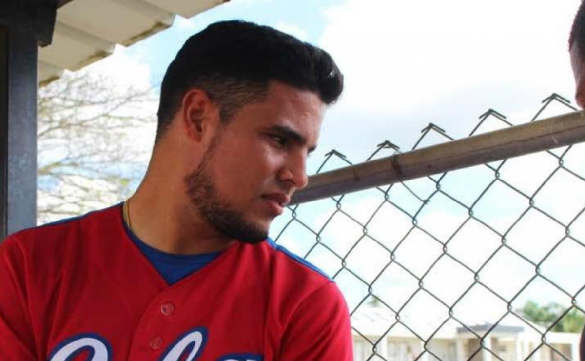 """Héctor Mendoza: """" Quiero tener un gran futuro en las Mayores"""" (ENTREVISTA)"""