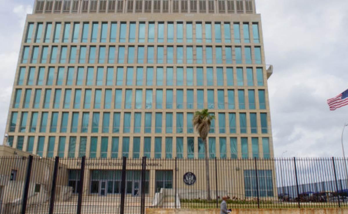 """El incidente con diplomáticos de EE.UU. en La Habana podría tratarse de un """"ataque"""""""