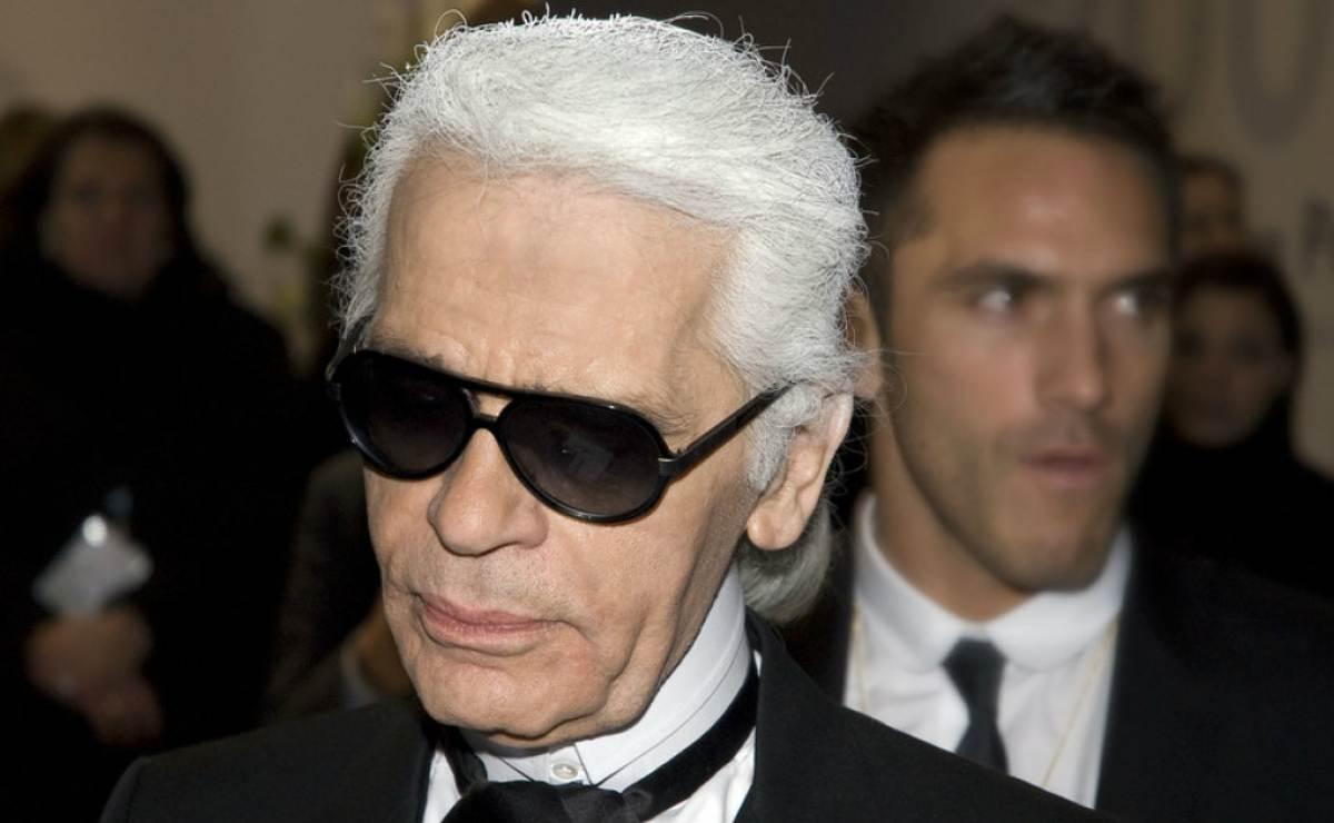 Chanel en Cuba: rumores de retirada de Karl Lagerfeld