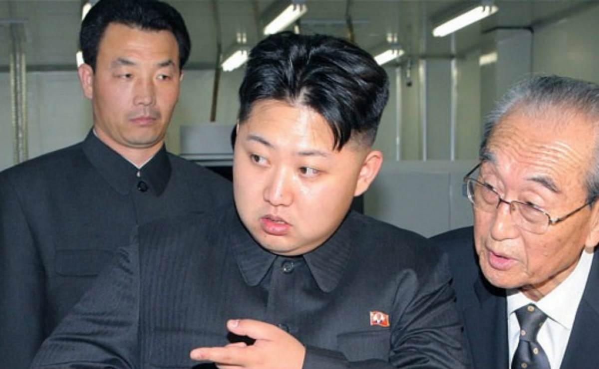 "Corea del Norte amenaza con ""reducir a cenizas"" a EEUU"