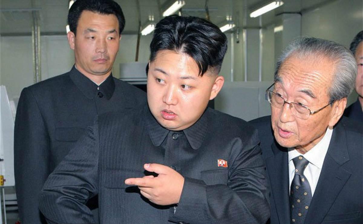 """Kim Jong-un amenaza con hundir a EEUU """"bajo el agua"""" si intenta una invasión"""