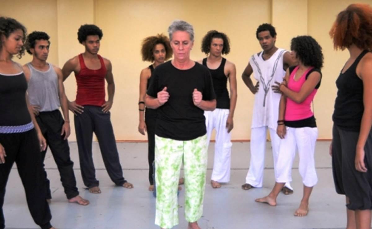 La cubana Marianela Boán participa en el Festival Grec de Barcelona junto a María Rovira