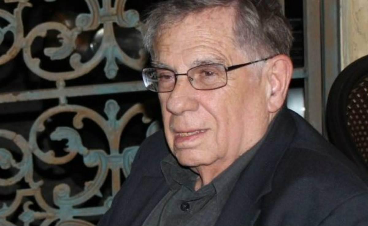 Escritor de origen cubano recibe premio de la Academia Norteamericana de la Lengua Española