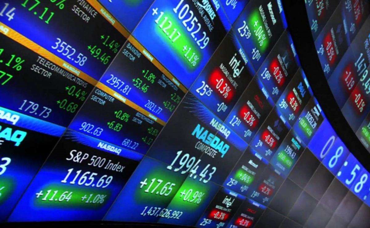 Alertan sobre caída de mercados accionarios y de bonos en EEUU