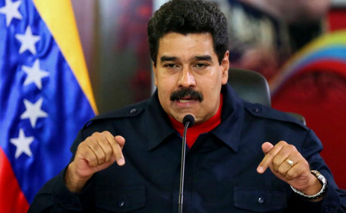 """El Parlamento de Venezuela declara a Nicolás Maduro en """"abandono del cargo"""""""