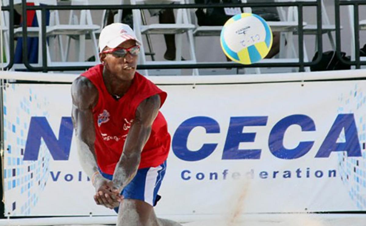 La Habana arrasa en occidente en Circuito Nacional de Voleibol de Playa