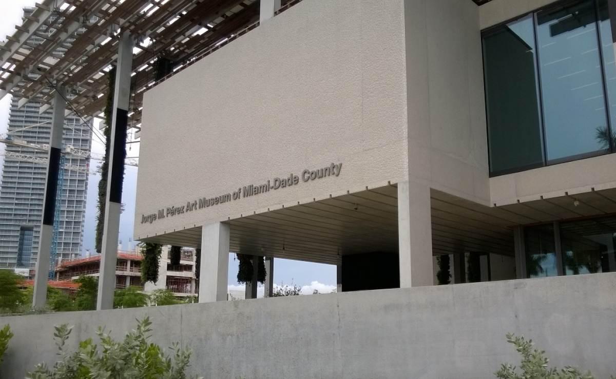Empresario Jorge Pérez dona valiosa muestra de arte cubano a museo de Miami