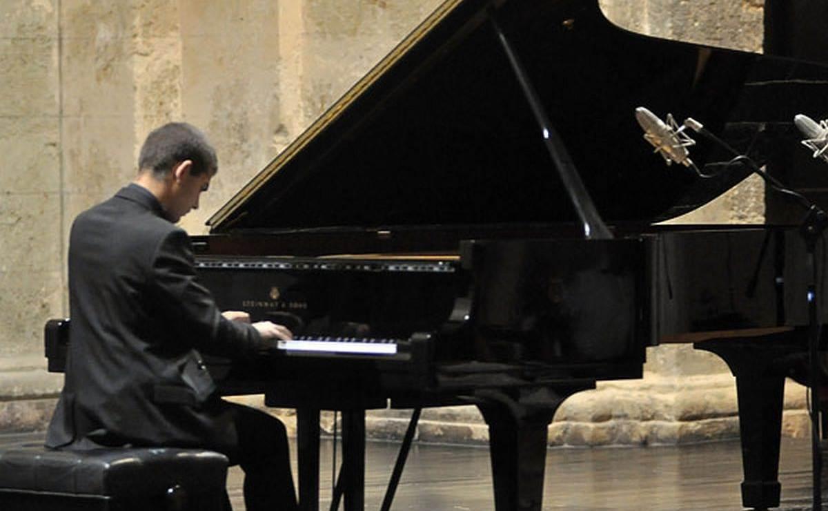 La Habana otra vez: Acogerá IV Encuentro de Jóvenes Pianistas