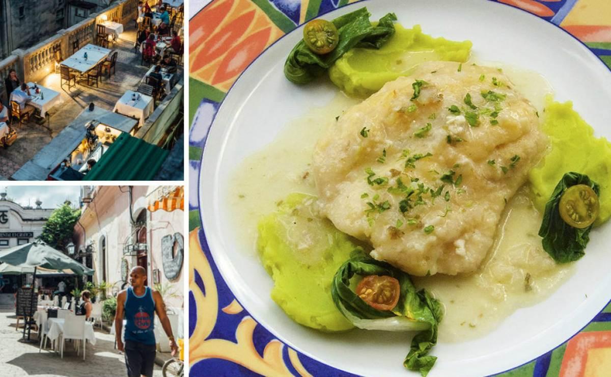 Lugares dónde disfrutar de comidas memorables en La Habana