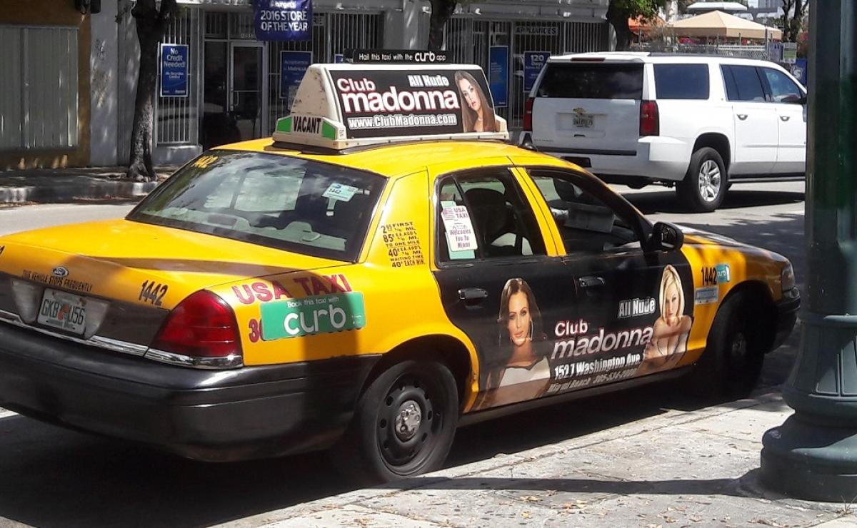 Autoridades de Miami buscan frenar prostitución en la famosa Calle 8