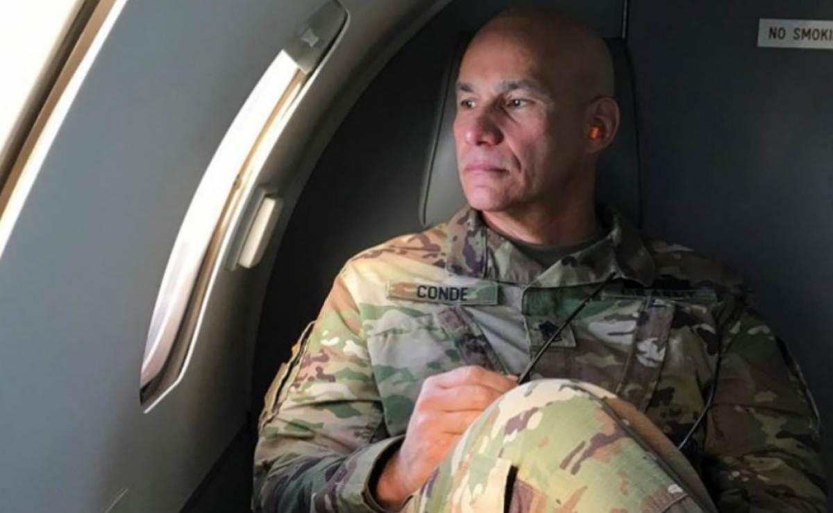La historia del oficial estadounidense que regresó a Cuba 50 años después de emigrar