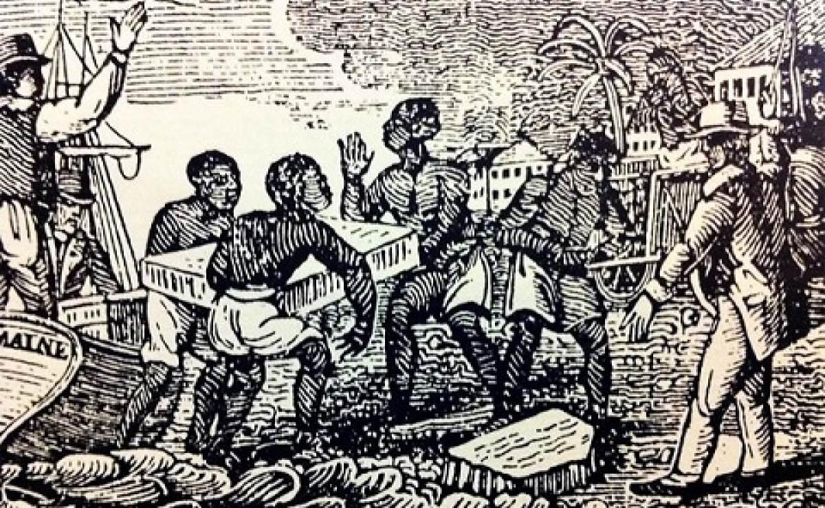 Historiadores de EE.UU trabajan para preservar documentos sobre la esclavitud en Cuba