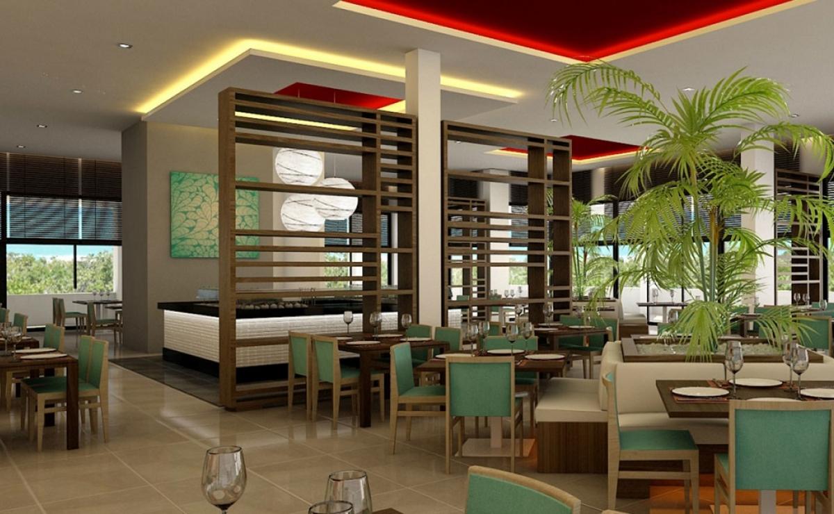 Inaugurado hotel de lujo en Cayo Santa María