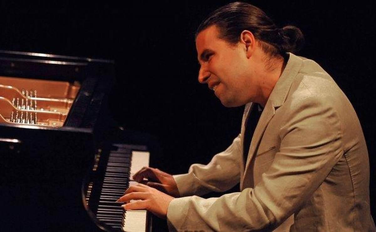 """""""En Cuba vivimos en una burbuja"""", dice el pianista Alfredo Rodríguez"""