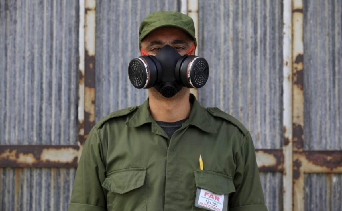 Cuba diagnostica segundo caso del virus Zika