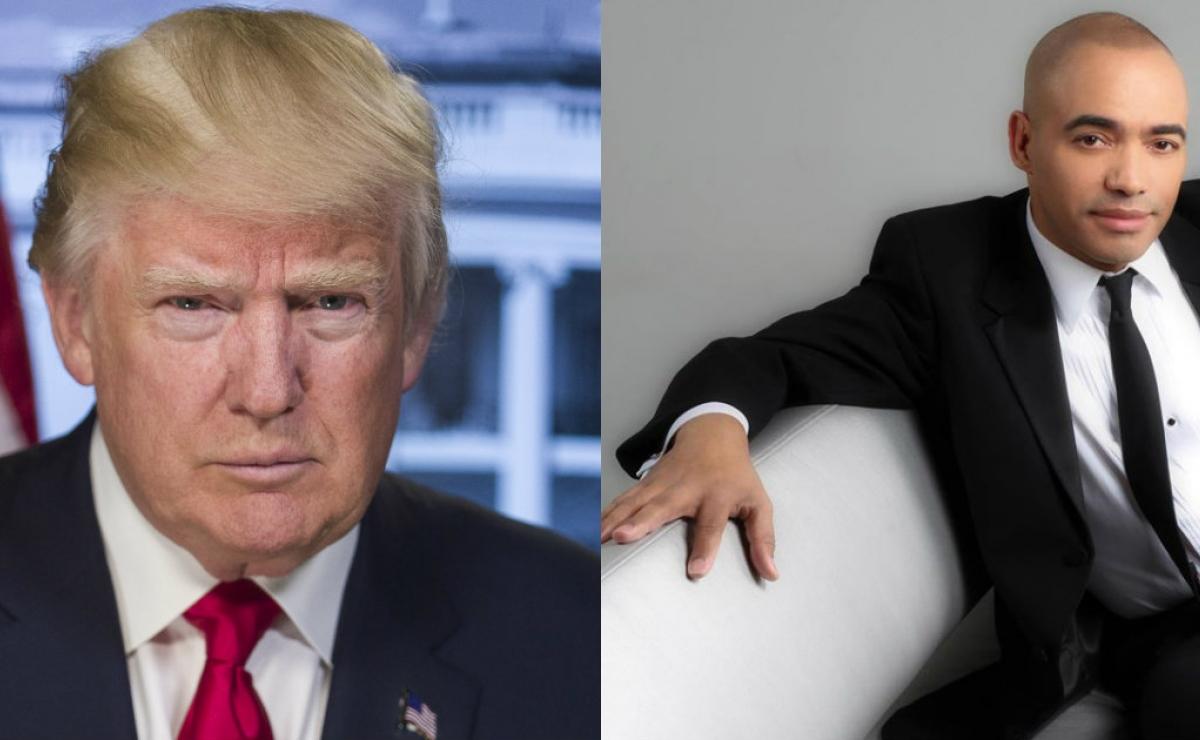 """Manolín: """"Trump quiere que lo dejen traicionar tranquilo"""""""
