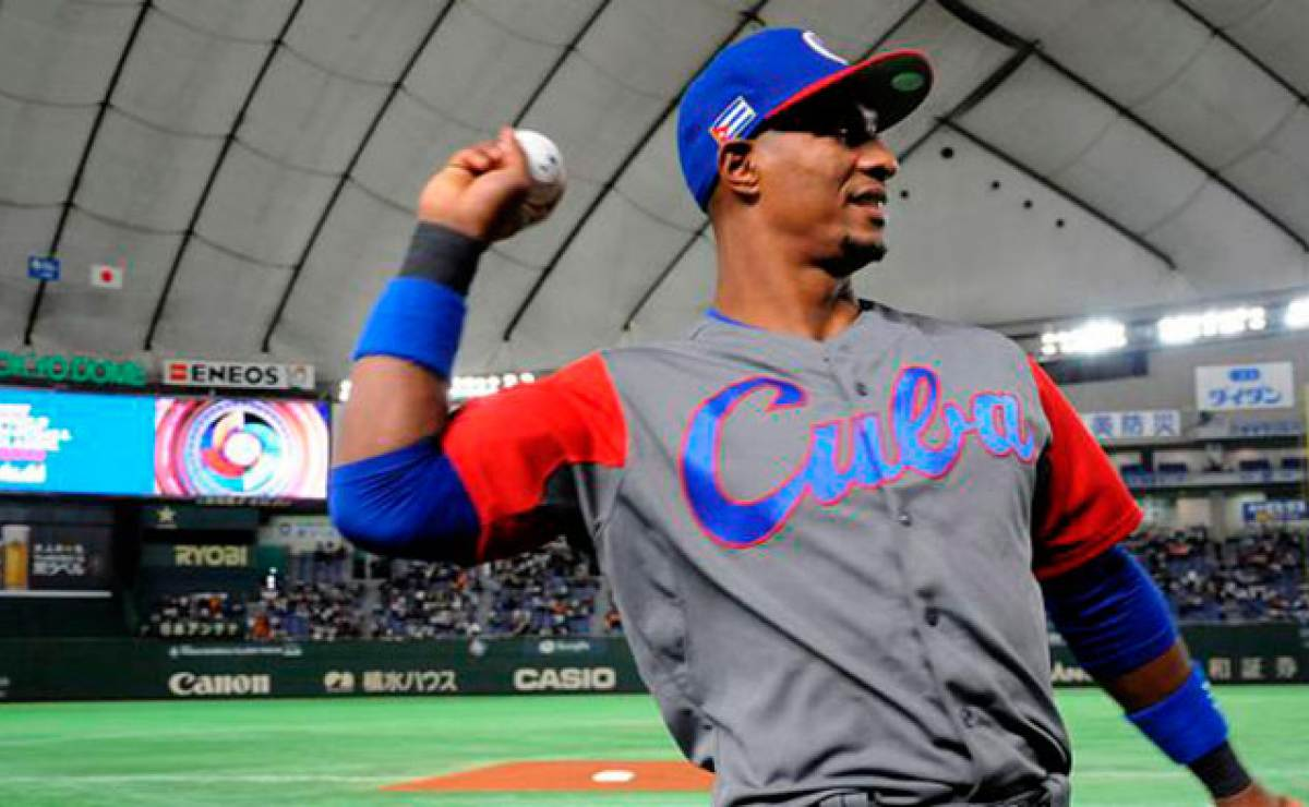 Clásico Mundial de Béisbol: Cuba le planta cara a Japón, pero cede al final