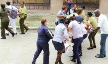 Denuncian en la OEA impunidad en crímenes de lesa humanidad en Cuba, Venezuela y Nicaragua
