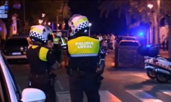 La agente de policía que logró abatir sola a cuatro de los terroristas en Cambrils