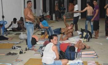 Colombia da ultimátum de 24 horas a los cubanos en Turbo