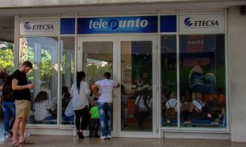 Mas de 600 hogares cubanos disponen de Internet tras prueba piloto