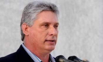 ¿Se prepara Miguel Díaz-Canel para ser el próximo presidente de Cuba?