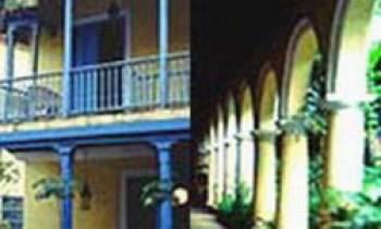 Santa Clara, el más antiguo convento de La Habana.