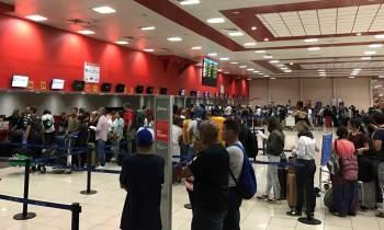 Aeropuerto José Martí de la Habana, cierra el 2016 con cifra récord de pasajeros