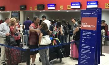 """Uruguay, la nueva vía de escape de los cubanos: """"Piden la residencia y punto"""""""