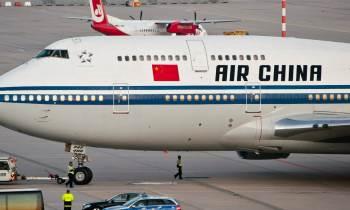 Air China abre oficina en Cuba para aumentar cooperación en el sector turístico