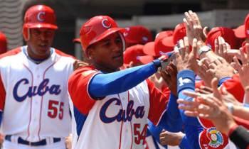 Equipo Nacional de Béisbol de Cuba podría jugar próximamente en Biloxi, al sur de Mississippi