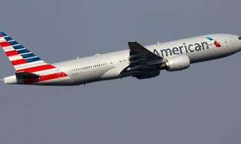 EE.UU. registró en 2016 un récord de 928,9 millones de pasajeros aéreos